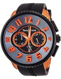 3d3eb85495c0  Tendencia  Reloj TENDENCE Altec Gulliver esfera negra TY146003  mercancías  importadas normalmente
