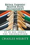Retail Fashion Master Data Management (English Edition)