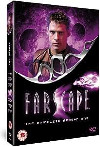 Farscape Season 1 [DVD]