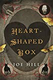 Heart-Shaped Box (GOLLANCZ S.F.)