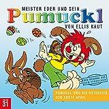 31: Pumuckl und die Ostereier / Der erste April