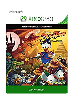 Ducktales: Remastered [Xbox 360/One - Code jeu à télécharger] (B01LONGNXE) | Amazon Products