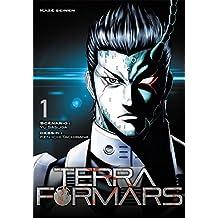 Terra Formars Vol.1
