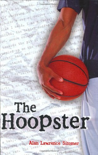 The Hoopster, Revised Edition by Alan Lawrence Sitomer (2005-02-14)