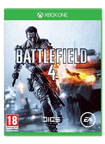 Battlefield 4 - Day One Edition [AT PEGI] (inkl. China Rising Erweiterungspack) (Battle Field 4)