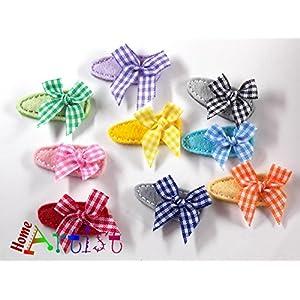 Schleife Haarspange für Mädchen oder Kleinkind