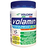 Volchem Volamin Aromatizzato, 224 grammi, Arancia - 51dKsC2RNgL. SS166