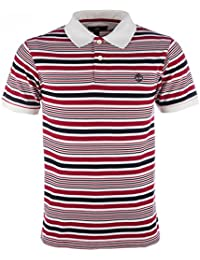 Polo à rayures Earthkeepers pour homme