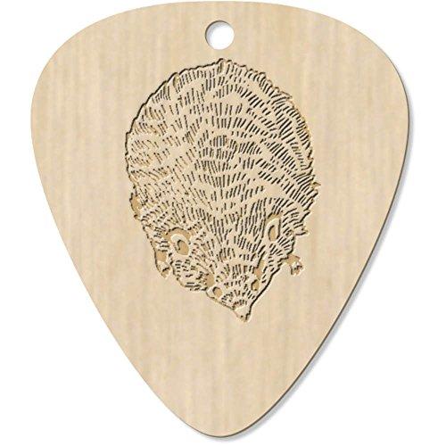 Azeeda 7 x 'Erizo' Guitarra Púa (GP00016961)