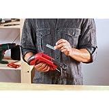 L'agrafeuse electrique cannon bolt puissante, pour un travail professionnel !