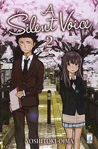 A silent voice: 2