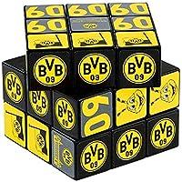 Borussia Dortmund BVB Fanartikel BVB Zauberwürfel