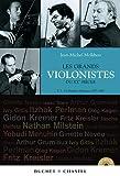 Image de Les grands violonistes du XXe siècle : Tome 1, De Kreisler à Kremer 1875-1947 (1CD audio)