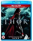Thor (Blu-ray 3D + Blu-ray) [Region Free]