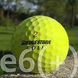 Gerader Ballflug durch minimierten Side- und Backspin, dafür sorgt der Bridgestone e6. Dieser weiche Golfball entwickelt bei hohem Abflugwinkel eine konstante Flugbahn und ermöglicht äußerst gerade Schläge, große Weiten und präzise Ballkontro...