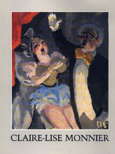 Claire-Lise Monnier (1894-1978)