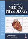 #10: Essentials of Medical Physiology