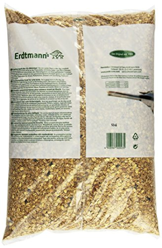 Erdtmanns Fettfutter, 1er Pack (1 x 5 kg) - 8