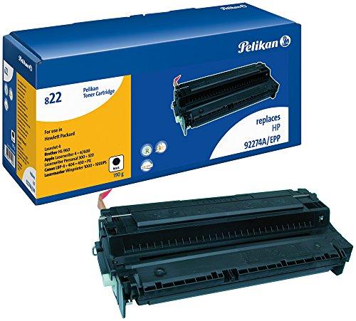 Preisvergleich Produktbild Pelikan (822) 615583 Modul schwarz (4000 S.)