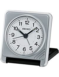 Seiko - QHT015S - Montre Mixte - Analogique - Eclairage - Bracelet