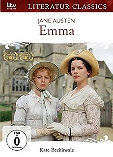 Jane Austens Emma Fernsehseriende