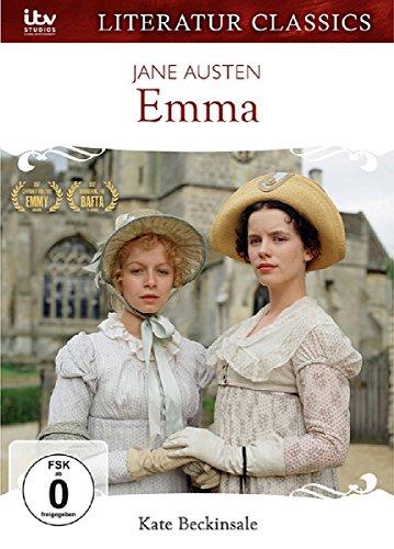 Emma - Jane Austen - Literatur Classics