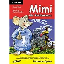 Mimi, die Rechenmaus (PC+MAC)