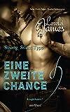 Strong Silent Type - Eine zweite Chance: Novelle (Rough Riders 7)