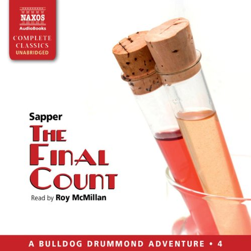 The Final Count  Audiolibri