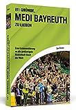 111 Gründe, Medi Bayreuth zu lieben: Eine Liebeserklärung an die großartigste Basketball-Stadt der Welt - Dino Reisner