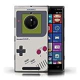 Coque de Stuff4 / Coque pour Nokia Lumia 830 / Game Boy Design / Console (jeux vidéo) Collection