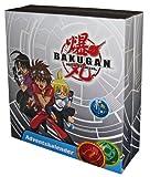 Calendrier de L'Avent Bakugan