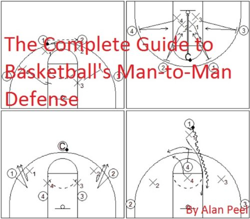 The Complete Guide to Basketball's Man-to-Man Defense (English Edition) por Alan Peel
