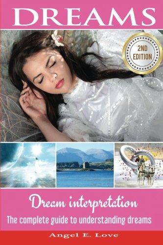 Pdf Download Dreams Dream Interpretation The Complete