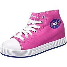 HEELYS Fresh Hi Top 770738 - Zapatos dos ruedas para niñas