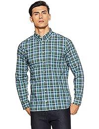 3b3079f8d Tommy Hilfiger Men's Shirts Online: Buy Tommy Hilfiger Men's Shirts ...