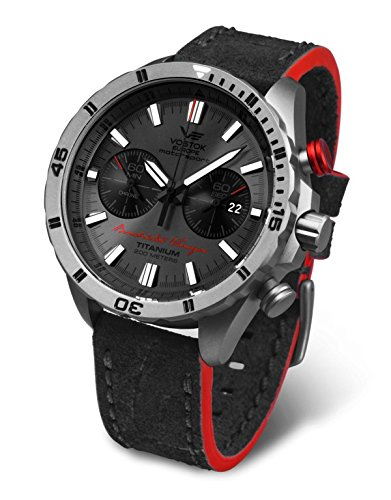 Vostok Europe Outdoor Uhren 9516R-320H371
