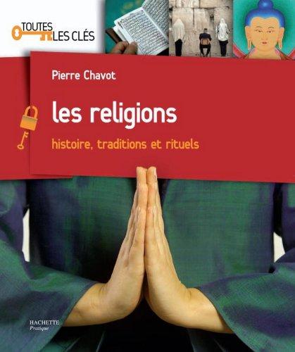 Les religions (Toutes les clés)