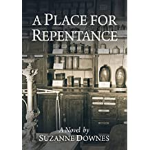 A Place For Repentance (The Underwood Mysteries Book 6)