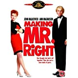 Making Mr Right [DVD] by John Malkovich