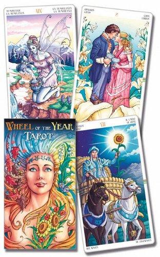 Wheel of the Year Tarot