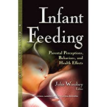 Infant Feeding: Parental Perceptions, Behaviors, Health Effects (Pediatrics - Laboratory and Clinical Research)