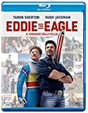BRD EDDIE THE EAGLE