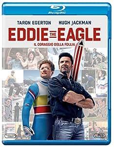 Eddie the Eagle - Il Coraggio della Follia (Blu-Ray)