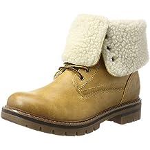 95a5d8b8d28 Amazon.es  Zapatos Para El Frio Y Nieve - Amarillo