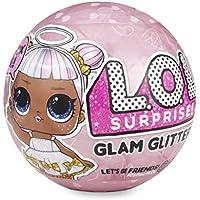 L.O.L. Surprise! Glitter - 7 Surprises - Serie Speciale Scintillante