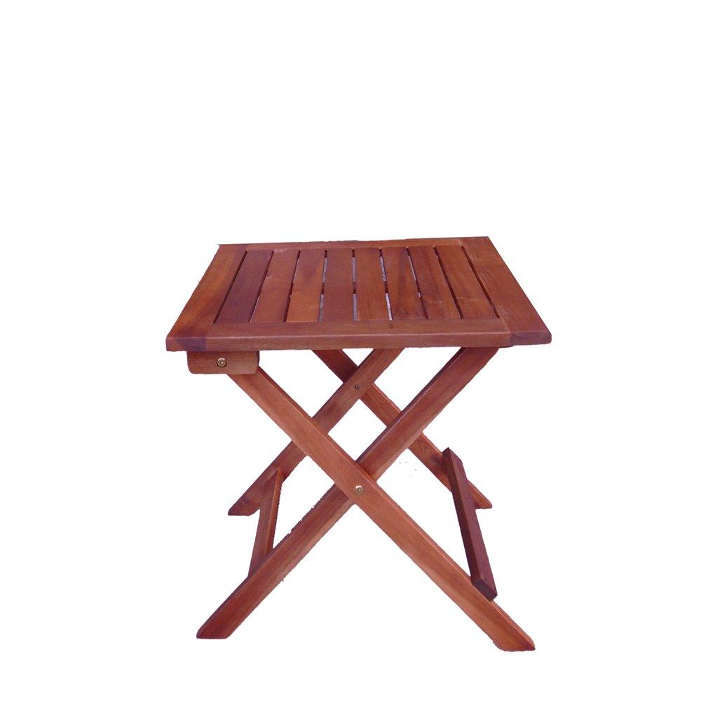 Tavoli Da Campeggio Pieghevoli In Legno.Promafit Tavolo Tavolino Pieghevole In Legno Dionysos Arredo