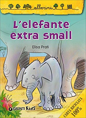 L'elefante extrasmall