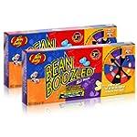 2x Jelly Belly Bean Boozled Glücksrad...
