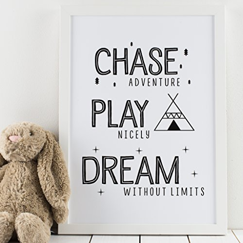 monochrome-chase-play-dream-giclee-print